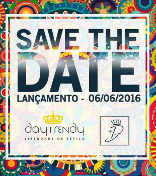 Convite Daytrend