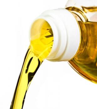 O perigo no aquecimento do óleo
