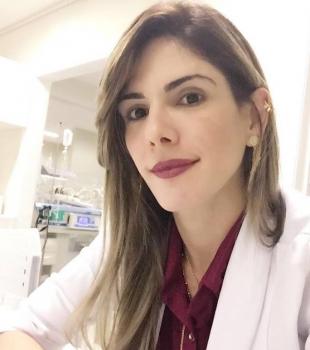 Dra. Danielle Porto