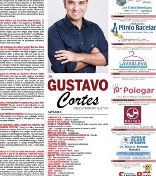 Dr Gustavo Cortes