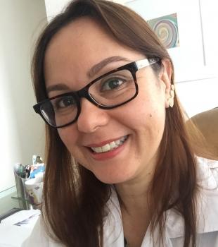 Dra.Martha Verônica Câmara Barbosa