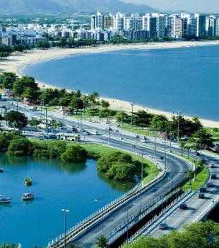 As 10 cidades mais lindas do Brasil