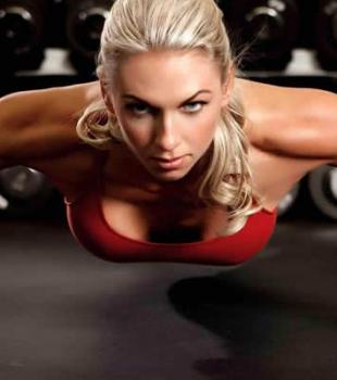 Exercício físico. Quantas vezes por semana?