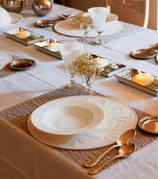As mesas que fazem a diferença