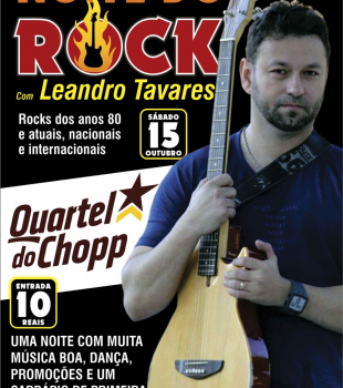 Noite do Rock