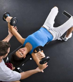 A escolha correta do exercício e/ou desporto