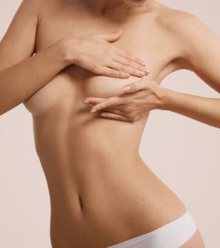Em dia com a sua mamografia