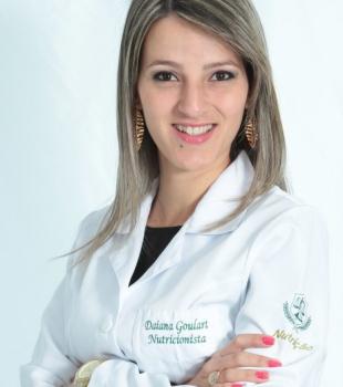 Dra. Daiana Goulart