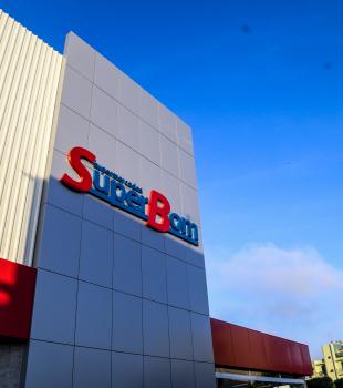 São Fidélis: 12ª loja do Super Bom