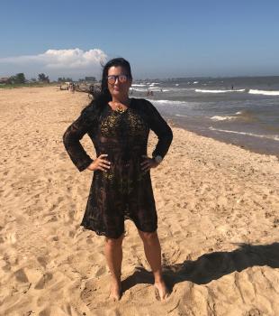 Saídas de praia para o verão