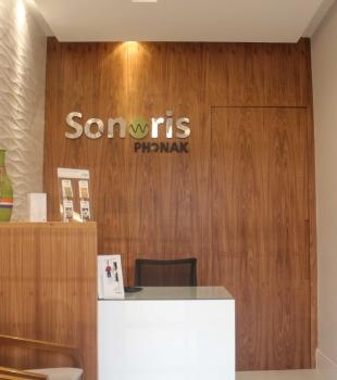 Em Campos: Clínica Auditiva Sonoris