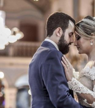 Casamento de Jéssica e Daniel Barcelos