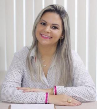 Andreza Paixão
