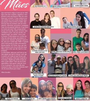 Folha Estilo especial em homenagem ao Dia das Mães