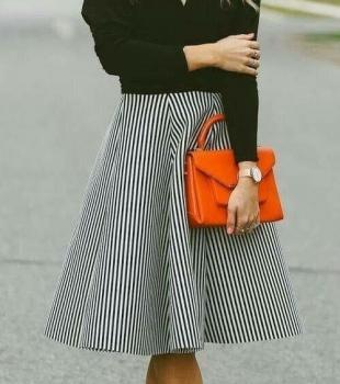 Quem gosta de saias?