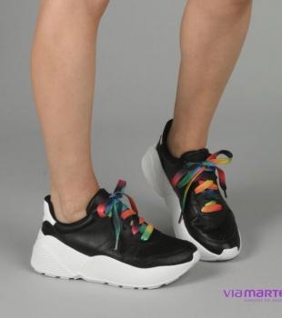 Os sneakers estão de volta