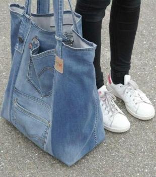 O jeans e sua versatilidade