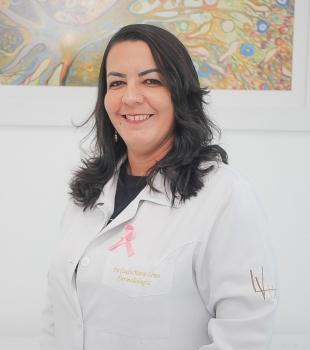 Dra. Cláudia Morisson