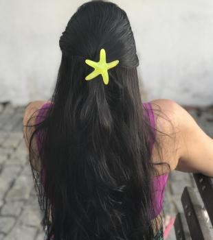 Acessórios para os cabelos