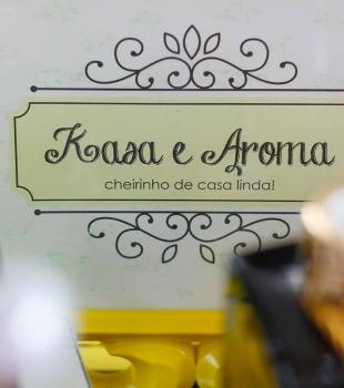 Bem vindos a Kasa e Aroma