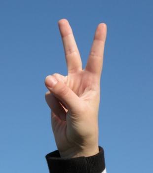 Os gestos com as mãos e seus significados