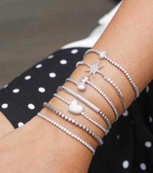 Sugestões de presentes em jóias, semi-jóias e relógios