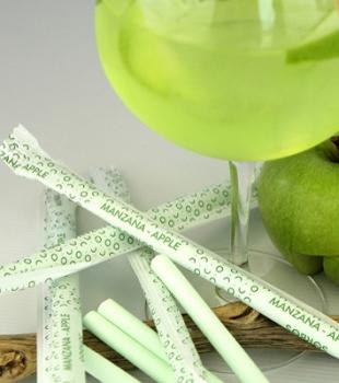 Canudos biodegradáveis, comestíveis e recicláveis