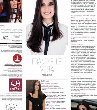 Entrevista Folha Estilo