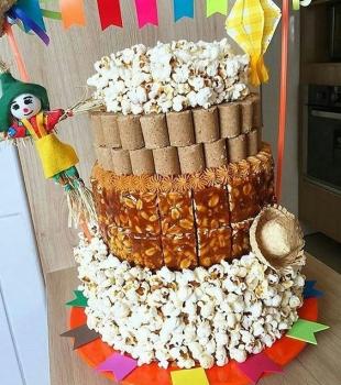 Ideias de decoração para festa caipira