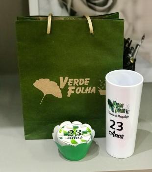 Farmácia Verde Folha comemora 23 anos