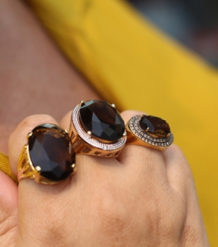 À Jóia Nobre: jóias e semi-jóias que fazem a diferença