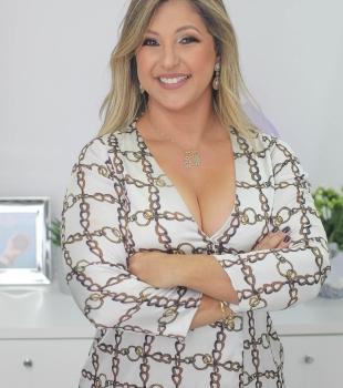 Inauguração: Clínica Fabiana Fonseca